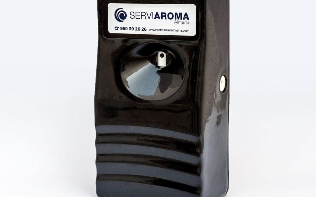 Dosificador automático Serviaroma