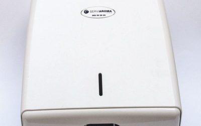 Dispensador Zig-Zag Smart AH37002SVA