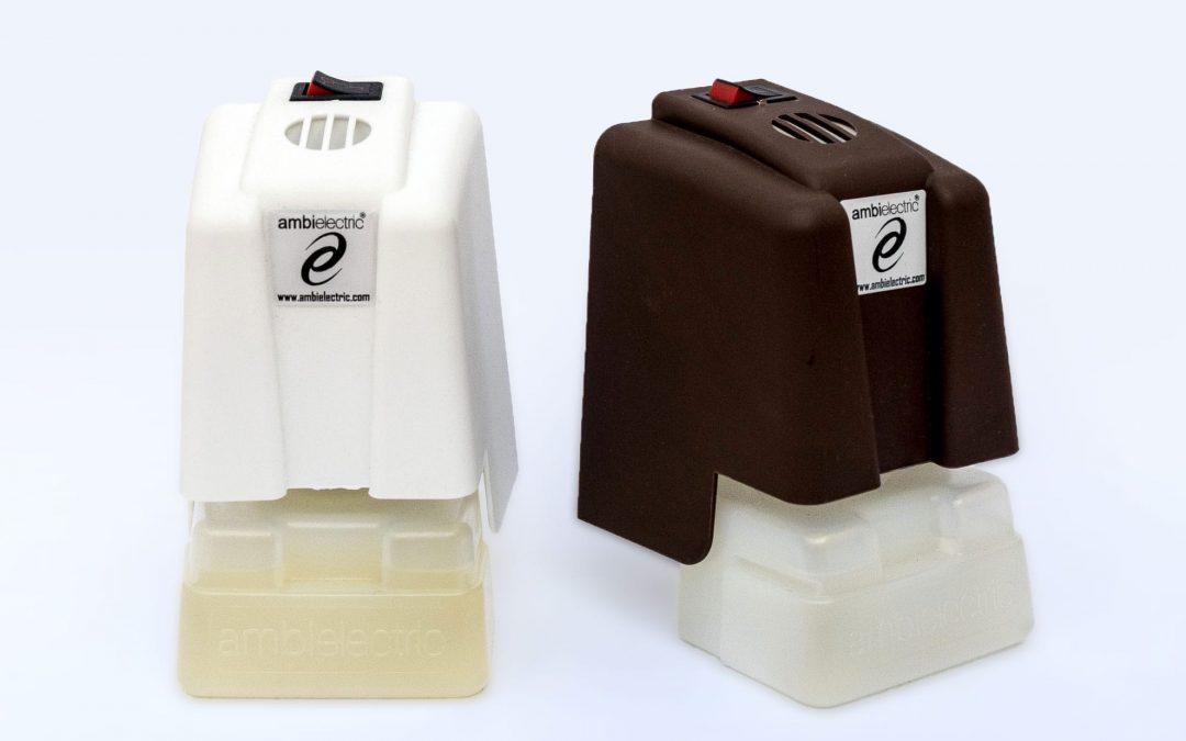 Difusor eléctrico Ambielectric