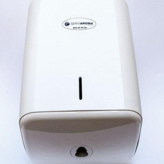 Dispensador papel mecha Smart AG47600